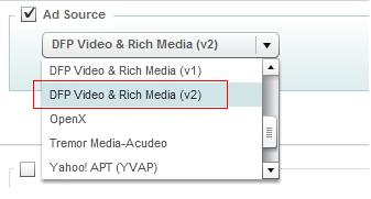 ad source in ad module