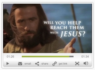 The JESUS Film Project expands its distribution reach with the Brightcove Video Cloud online video platform.