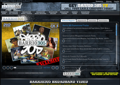 Bario 305