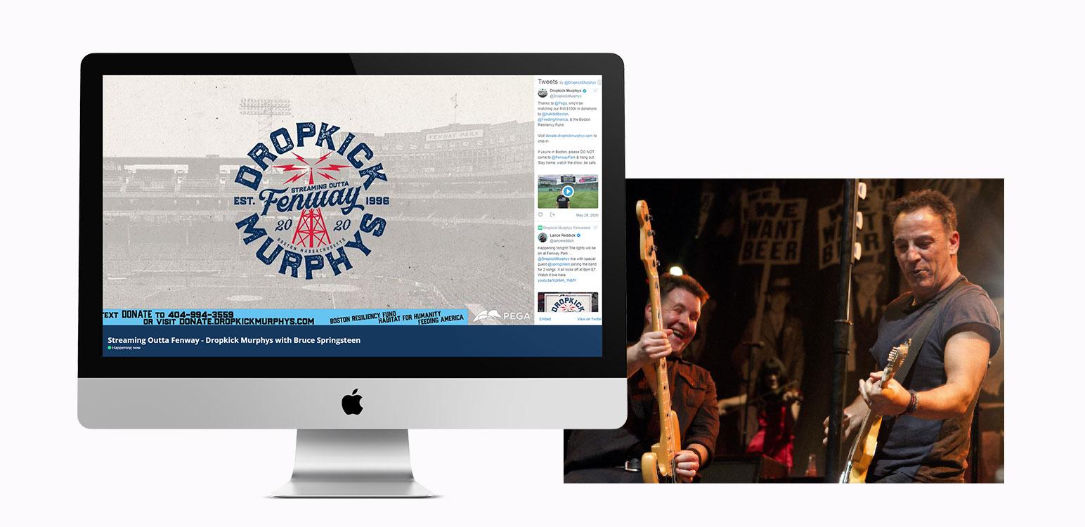 dropkick murphys site