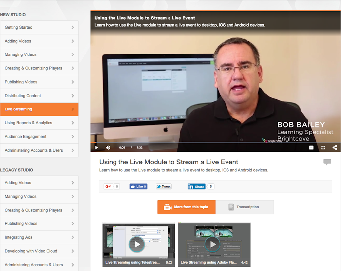 How to Engage Customers with Support Videos