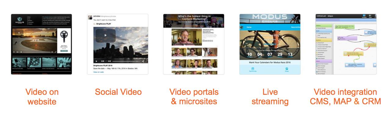 online video distribution channels