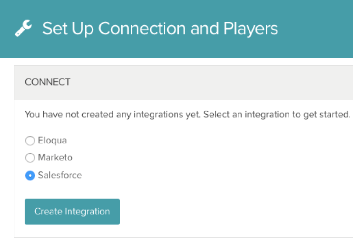 Brightcove Video Integration with Marketing Automation