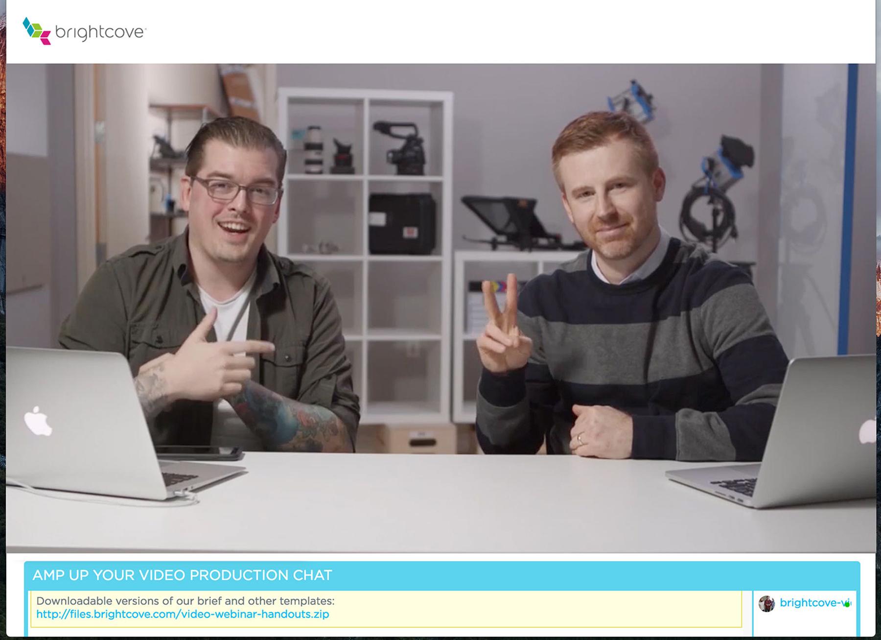 Brightcove Blog - The Leading Online Video Hosting Platform