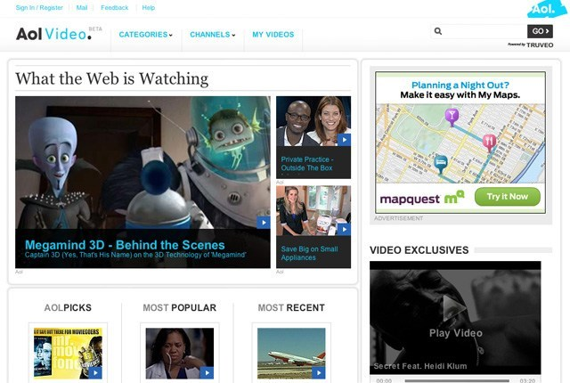 Distribution & Syndication Screenshot 2