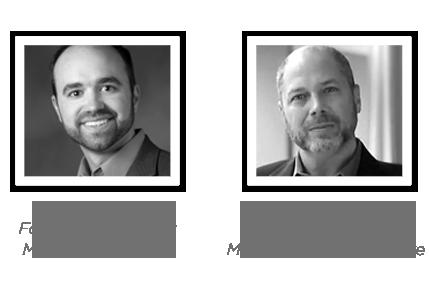 Joe Pulizzi and Steve Rotter