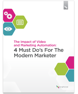 4 Must Do's For the Modern Marketer