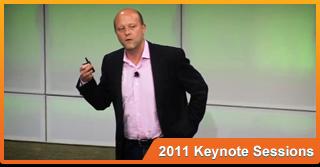 2011 Keynote Sessions