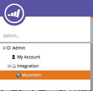 marketo account settings