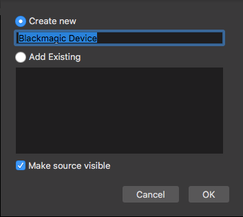 Step-by-Step: Using the Live Module with Open Broadcaster
