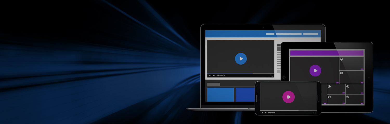 HTML5 Video Player | Brightcove Player