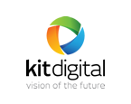 KIT digital, Inc. company